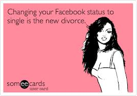 The Social Divorce