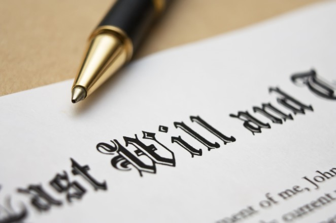 the importance of updating your will