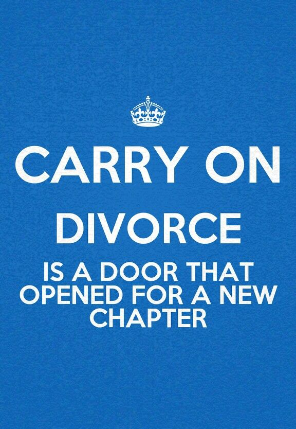 your divorce strategy plan
