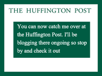my huffington post blog link