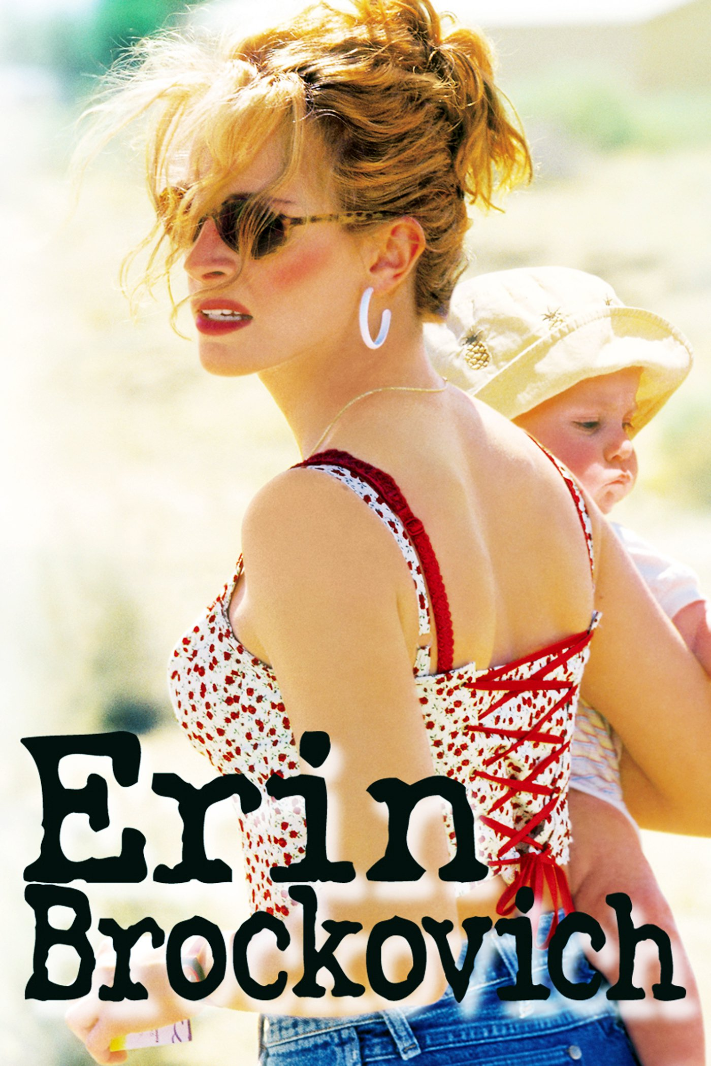 Erin brockovich movie review essay