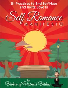 self romance 2015 by Vishnu