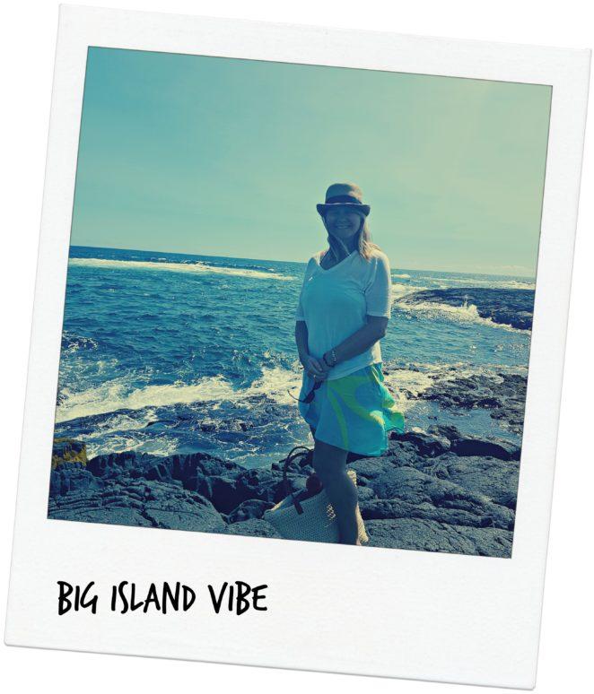 big island vibe