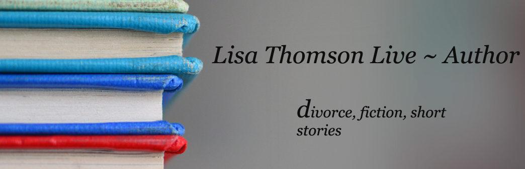 Lisa Thomson~Author